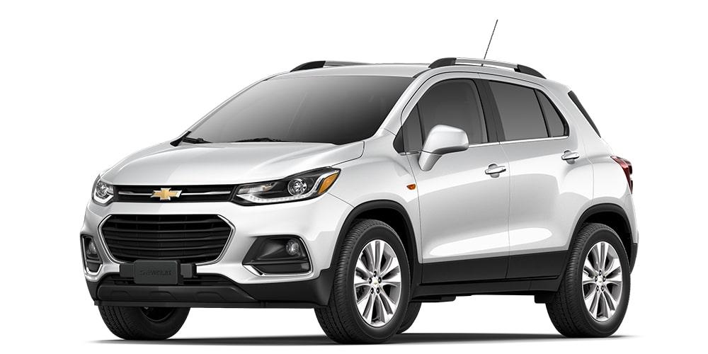 Tracker | Vehiculo SUV | Chevrolet