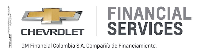 Chevrolet  - Financial Services