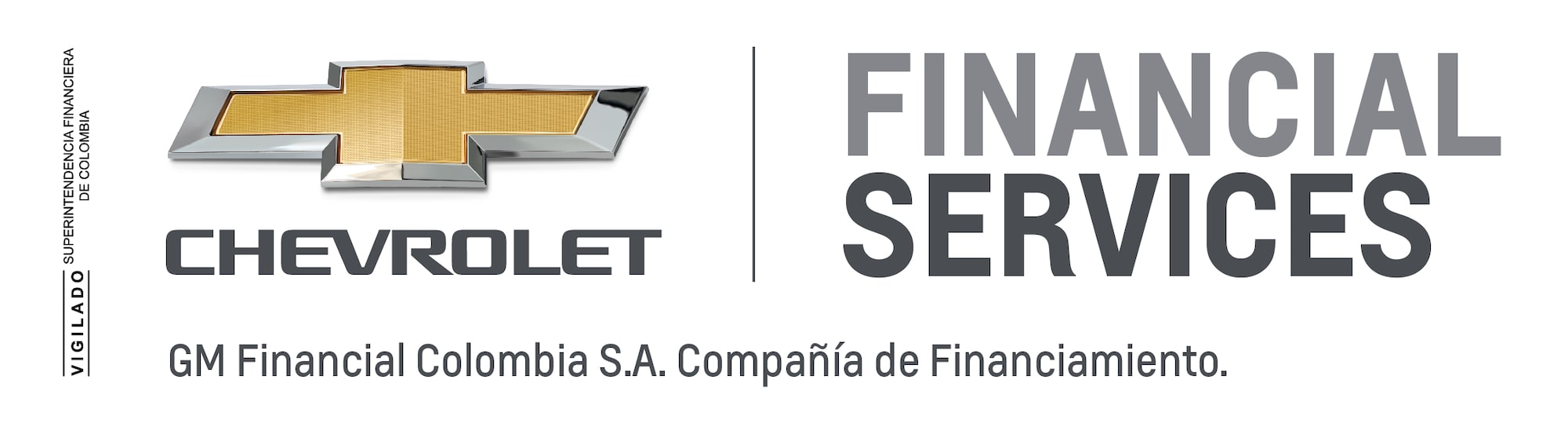 Concesionario Chevrolet  - Financial Services