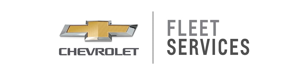 Chevrolet Colombia - Fleet Services
