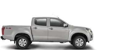 Chevrolet Colombia - D-Max