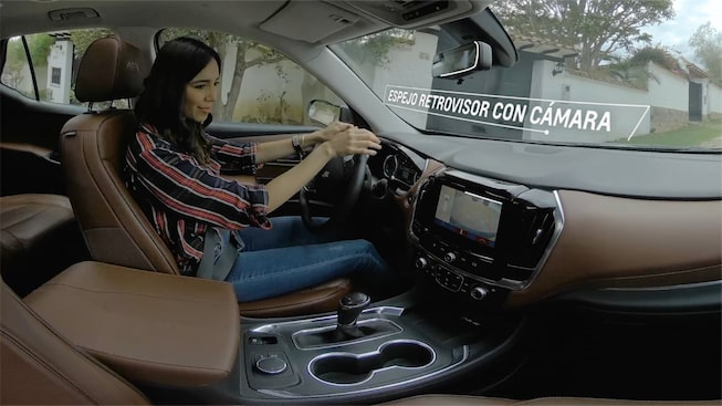 Chevrolet - Video Test Drive