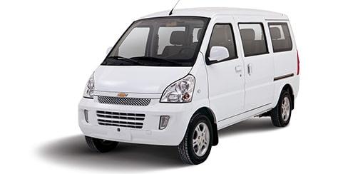 Chevrolet N300 Pasajeros - Van de pasajeros
