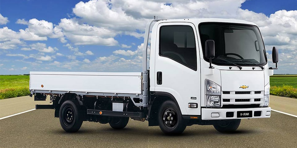 Chevrolet - Modo Eco beneficios Libera Carga