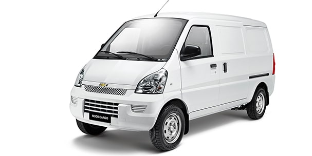 Chevrolet - N300